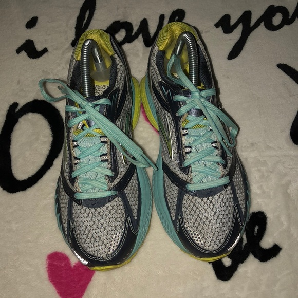 f24f805dff0f3 Brooks Shoes - Brooks Ghost G